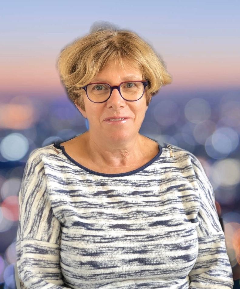 Catherine Hary
